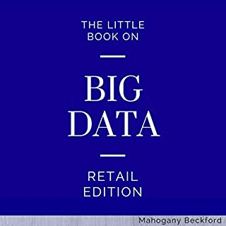 The Little Book on Big Data audiobook cover art