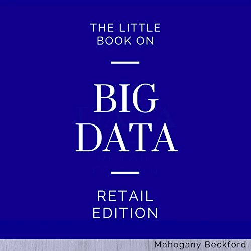 The Little Book on Big Data cover art