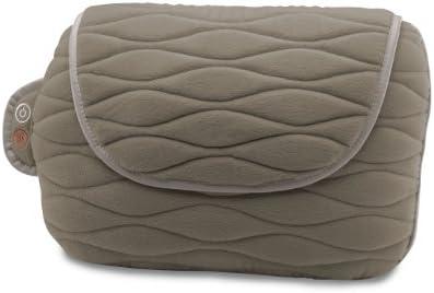 Top 10 Best homedics shiatsu massage pillow Reviews