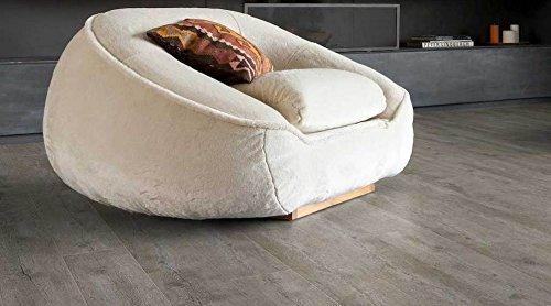 Senso Gerflor Rustic - Pecan AS 7.25 Vinyl-Laminat Fußbodenelag 0511 Vinylboden selbstklebend - Paket a 2,69m²