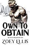 Own To Obtain (Myth of Omega Book 9)