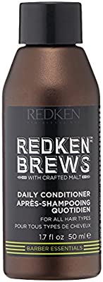 Redken Brews Daily Conditioner For Men
