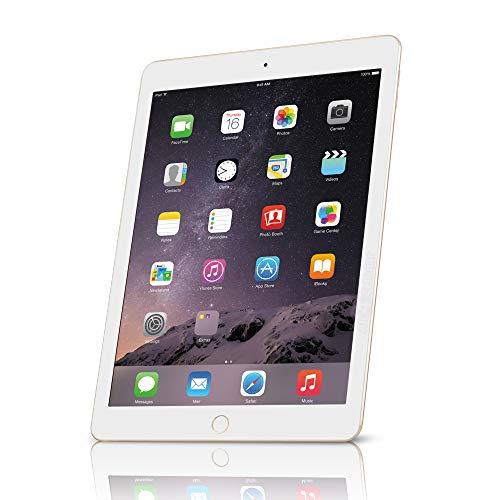 Apple iPad Air 2, 16 GB, Gold, (Renewed)