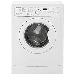 Indesit EWSD61252W A++ Rated Freestanding Washing Machine – White