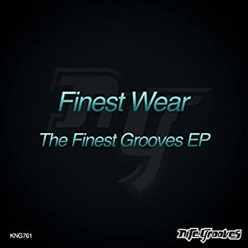 The Finest Grooves EP