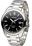 セイコー SEIKO クオーツ メンズ 腕時計 SGEH49P1 ブラック 並行輸入品