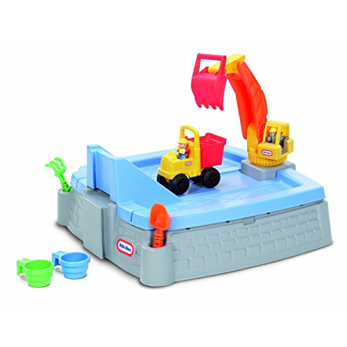Little Tikes Outdoor Toys Featuring Big Digger Sandbox...
