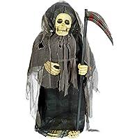 Celebrations Grim Reaper Halloween Decor (9330-36727)