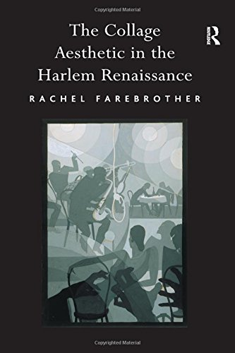 The Collage Aesthetic in the Harlem Renaissance