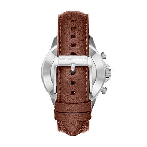 Michael Kors Access Hybrid Smartwatch Gage