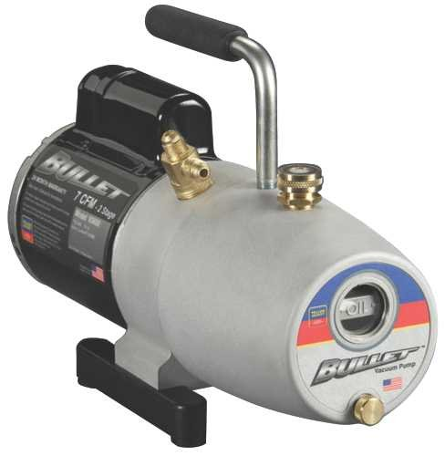 Yellow Jacket 93600 Vaccum Pump,