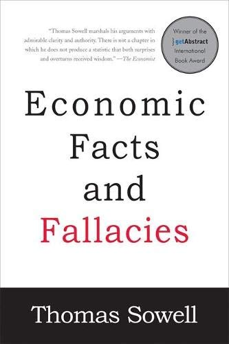 Economic Facts and Fallacies, 2nd edition