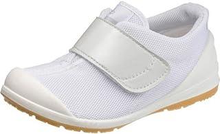 asahi shoes(アサヒシューズ) KIDS(キッズ用/ジュニア用/子供用) アサヒ健康くん 502A 3E 【ホワイト/ホワイト】20.5 cm