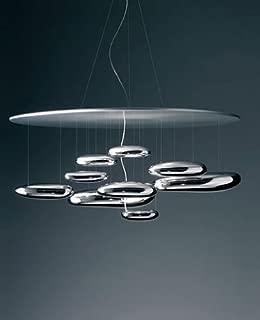 Mercury chandelier   Suspension - 220 - 240V (for use in Australia, Europe, Hong Kong etc.), LED