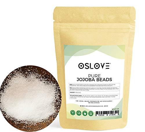 Jojoba Beads