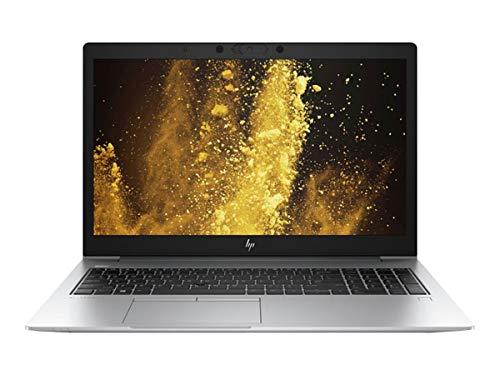 HP EliteBook 850 G6 15.6' Laptop i5 8265U Upto 3.9GHz, 16GB 2666MHz DDR4, 512GB NVMe SSD, Wireless 11ac & BT4.2 Windows 10 Pro - Non HP Plain Box Packaging - UK Keyboard Layout