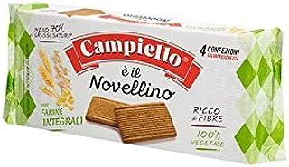 Campiello Integrali Biscuit, 380 gm