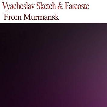 From Murmansk