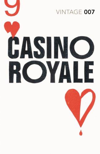 Casino Royale: Ian Fleming (James Bond 007, 1)