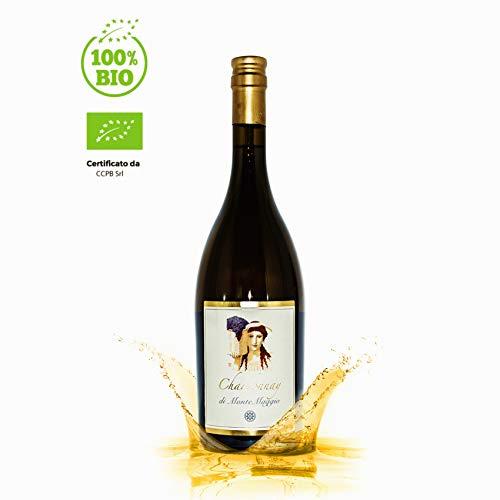 Vino Blanco Bio - Chardonnay di Montemaggio IGT 2018 - Fattoria di...