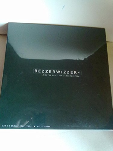 Mattel M9108 - Bezzerwizzer