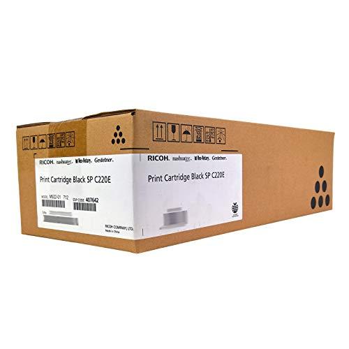 Epson 136644 - Tóner láser, color negro
