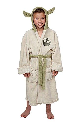 Star Wars Luxe badjas voor kinderen, maat S.