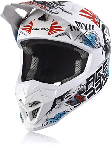 Casco Acerbis Profile
