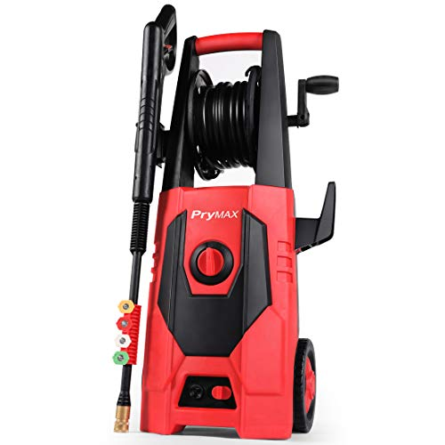 PRYMAX Pressure Washer 3000 PSI 1.85 GPM Electric Power Washer