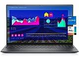 2021 Newest Dell Business Laptop Vostro 5510, 15.6' FHD LED Backlight Display, i7-11370H, 32GB RAM, 1TB SSD, Webcam, Backlit Keyboard, Fingerprint Reader, WiFi 6, Thunderbolt 4, Win 10 Pro