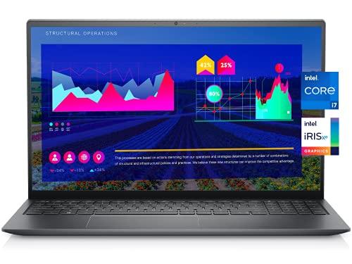 2021 newest dell business laptop vostro 5510, 15. 6' fhd led backlight display, i7-11370h, 32gb ram, 1tb ssd, webcam, backlit keyboard, fingerprint reader, wifi 6, thunderbolt 4, win 10 pro