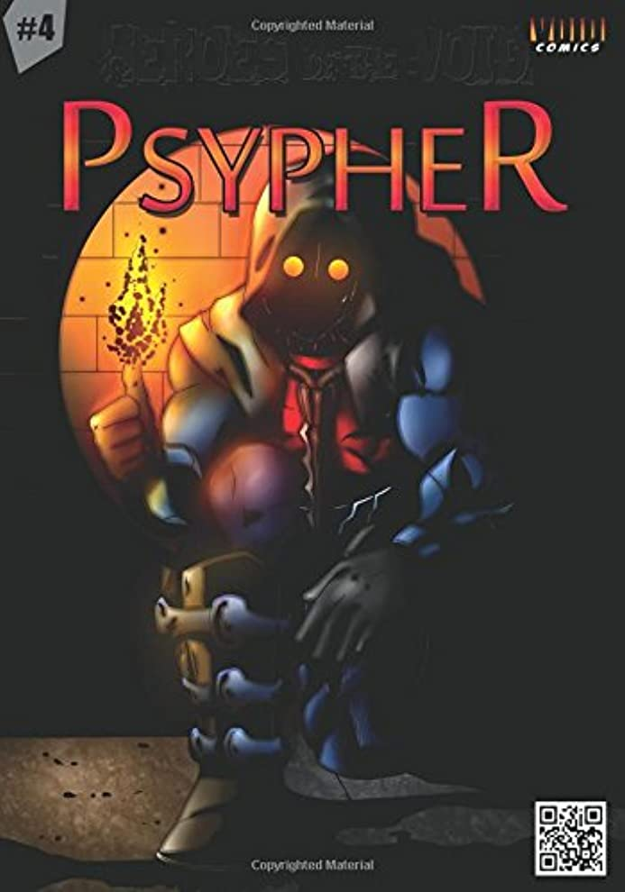 オートマトン過度のスキャンダラスPsypher: Night of Terror, Part 1