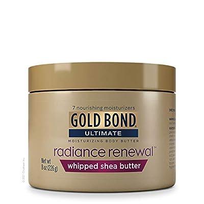 Gold Bond Radiance Renewal