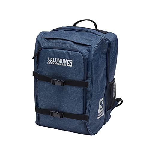 SALOMON(サロモン) ボード・ブーツバッグ SLMN BOOTS BAG (サロモン ブーツ バッグ) L41047100 Denim Blue NS
