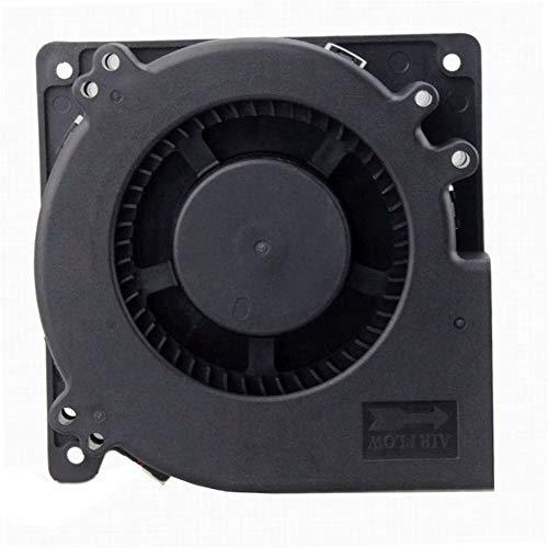 Wathai Brushless Cooling Blower Fan 120mm x 32mm 12V DC Centrifugal Fan High Airflow