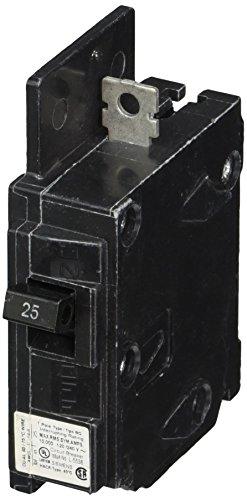Siemens bq1b02525-Amp Single Pole 120-volt10kaic poste de poste en/out interruptor