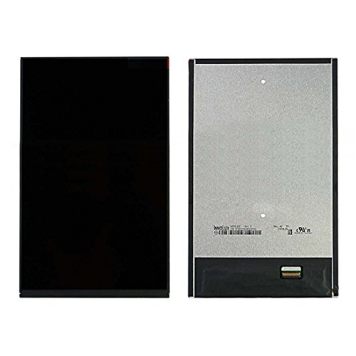 Compatibele Vervangings IPartsBuy LCD-scherm for Lenovo TAB 2 / A7-10 Accessory