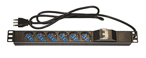 Link Accessori LK10050 accesorio de bastidor Regleta eléctrica - Accesorio de rack...
