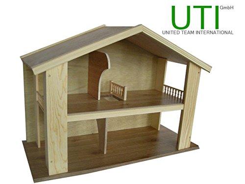 Bausatz Holz Puppenhaus