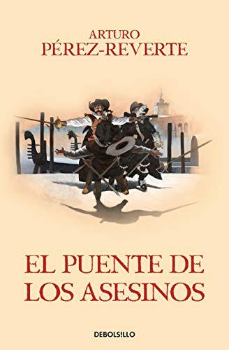 El Puente de Los Asesinos / Cross the Assassin's Bridge: 7