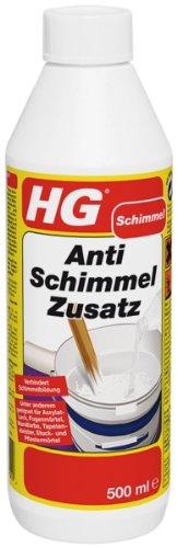 Bester der welt Antimykotikum HG 500 ml – Antimykotikum gegen Schimmelbildung