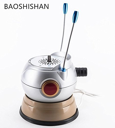 BAOSHISHAN JT-37 Ball Type Arch Trimmer INNENBOHRBALL Type Ball Type Dental Lab Model Equipment