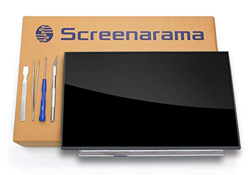 SCREENARAMA New Screen Replacement for Acer Swift SF114-32, FHD 1920x1080, IPS, Glossy, LCD LED Display with Tools