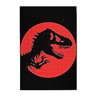 Rex Skeleton Dinosaur 木製パズル300ピース楽しいパズル減圧パズル300ピースバースデーギフトホリデーギフト