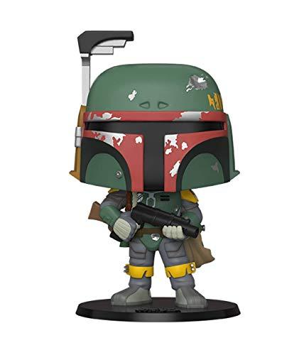 Funko Pop! Star Wars 40th Anniversary The Empire Strikes