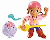 Fisher-Price Jake and The Never Land Pirates Pack - Izzy