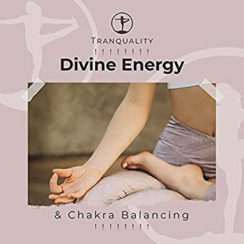 ! ! ! ! ! ! ! ! The Journey to Divine Energy & Chakra Balancing ! ! ! ! ! ! ! !