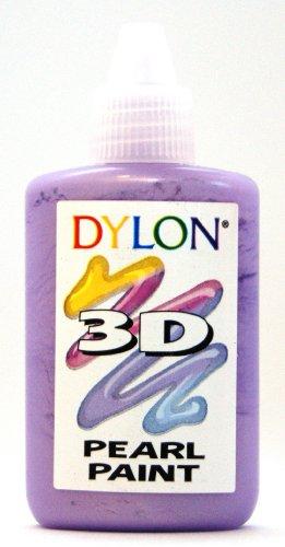 DYLON 3D Paints Pearl Lilac 25ml