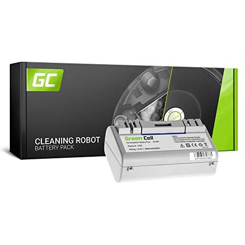 GC® (3.5Ah 14.4V Ni-MH pile) 34001 14904 BPL-18151 Batería para iRobot Scooba...