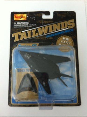 la mejor oferta de tienda online MAISTO Adventure Wheels Tailwinds F-117 NIGHTHAWK by Maisto Maisto Maisto  ventas en linea